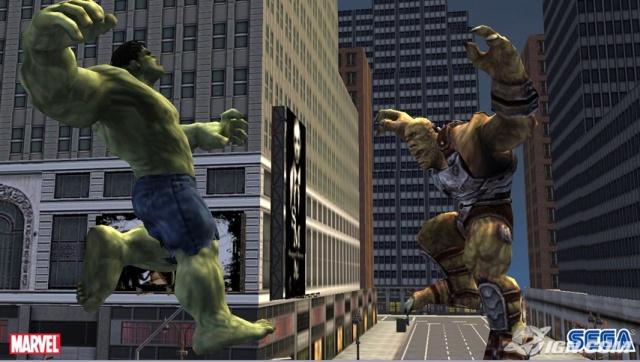 The incredible Hulk Setup exe