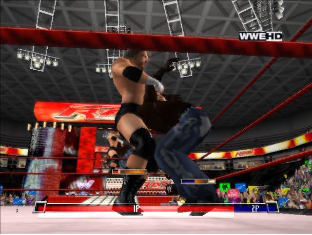 WWE RAW ULTIMATE IMPACT 2009 – RIP [336 MB] WORKING